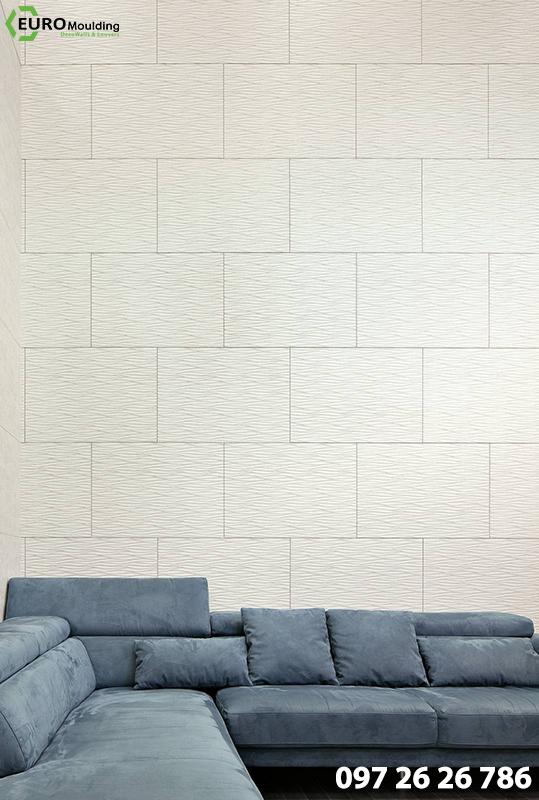 Những mẫu tấm ốp tường 3d đẹp - 10