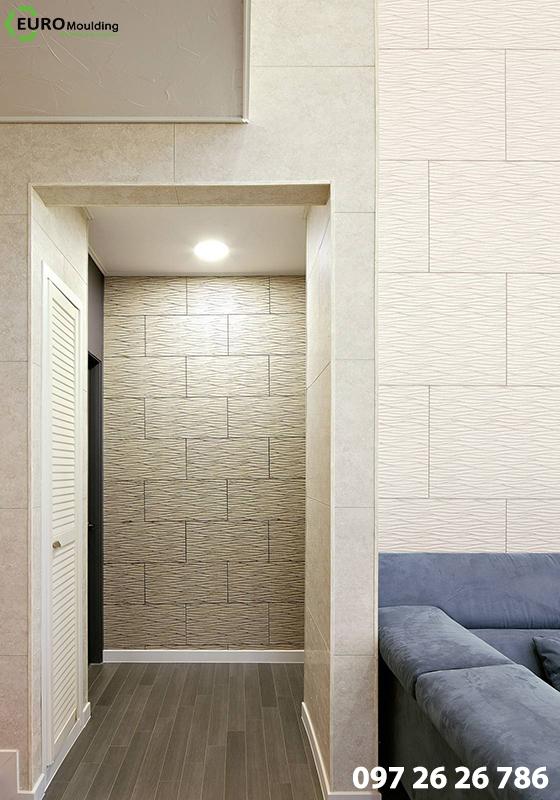 Những mẫu tấm ốp tường 3d đẹp - 13