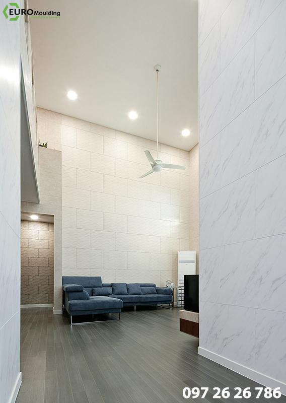 Những mẫu tấm ốp tường 3d đẹp - 16