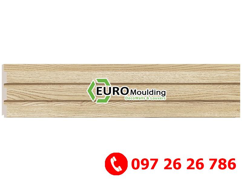 Ưu điểm lam gỗ nhựa