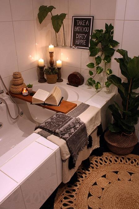 Top những mẫu thiết kế nhà tắm đẹp trên thế giới